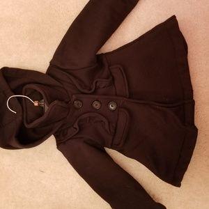 FINAL PRICE! Girls 3T coat! Super cute!